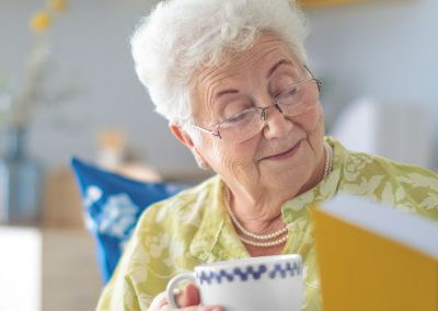 Senior Living Allows You to Revive, Relax and Rediscover a Good Life