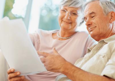 East Ridge Helps Families Start the Conversation about a Retirement Community