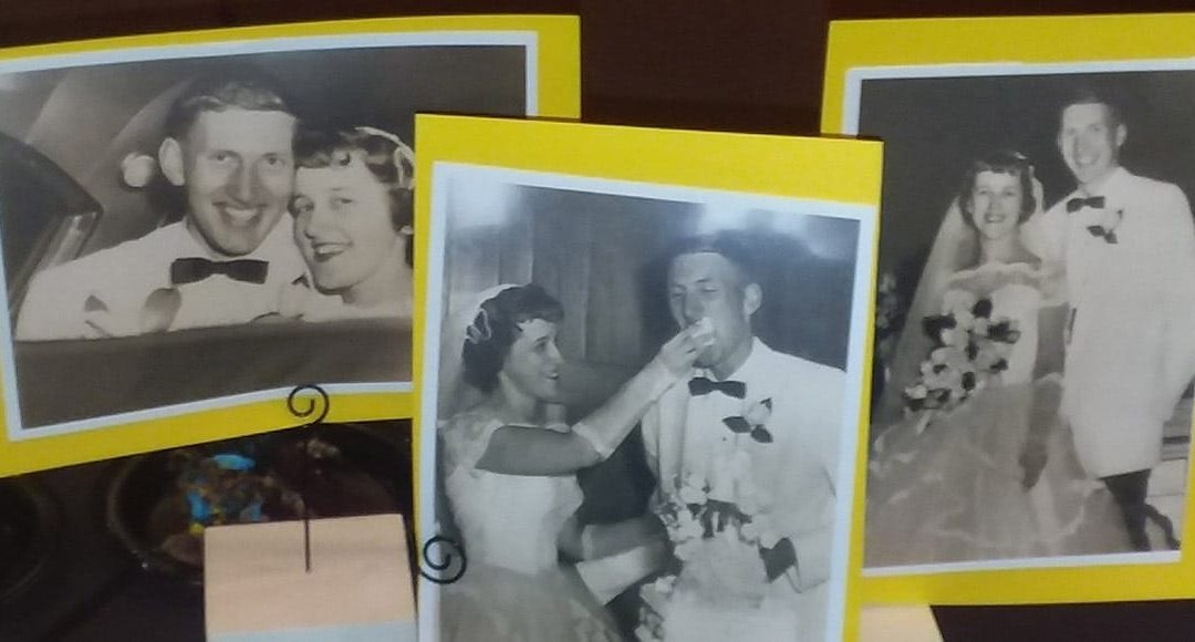 Floyd and Mary Lou: A Story of Love That's True