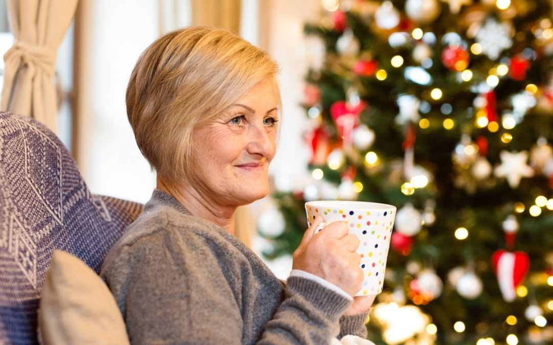 Tips for Staying Stress-Free Throughout the Holidays