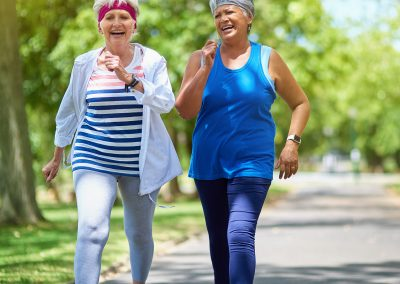 Walk Your Way to Health: The Surprising Benefits of Walking