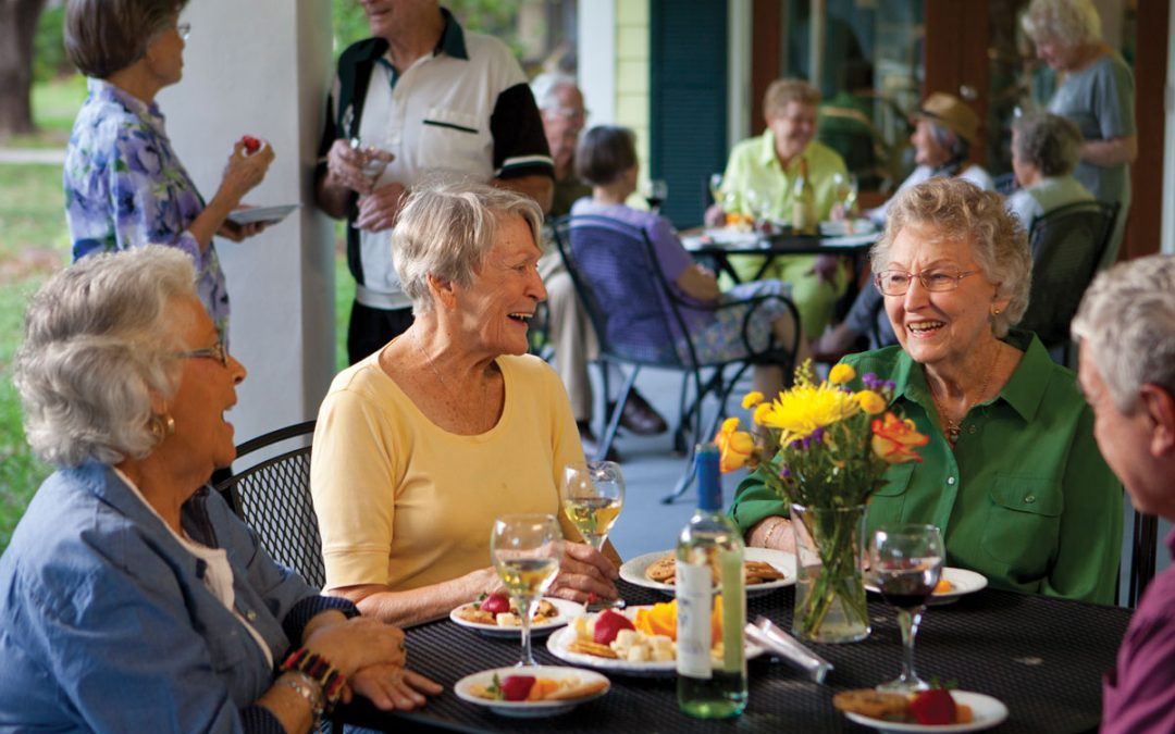 The Importance of a Retirement That Revives Your Lifestyle