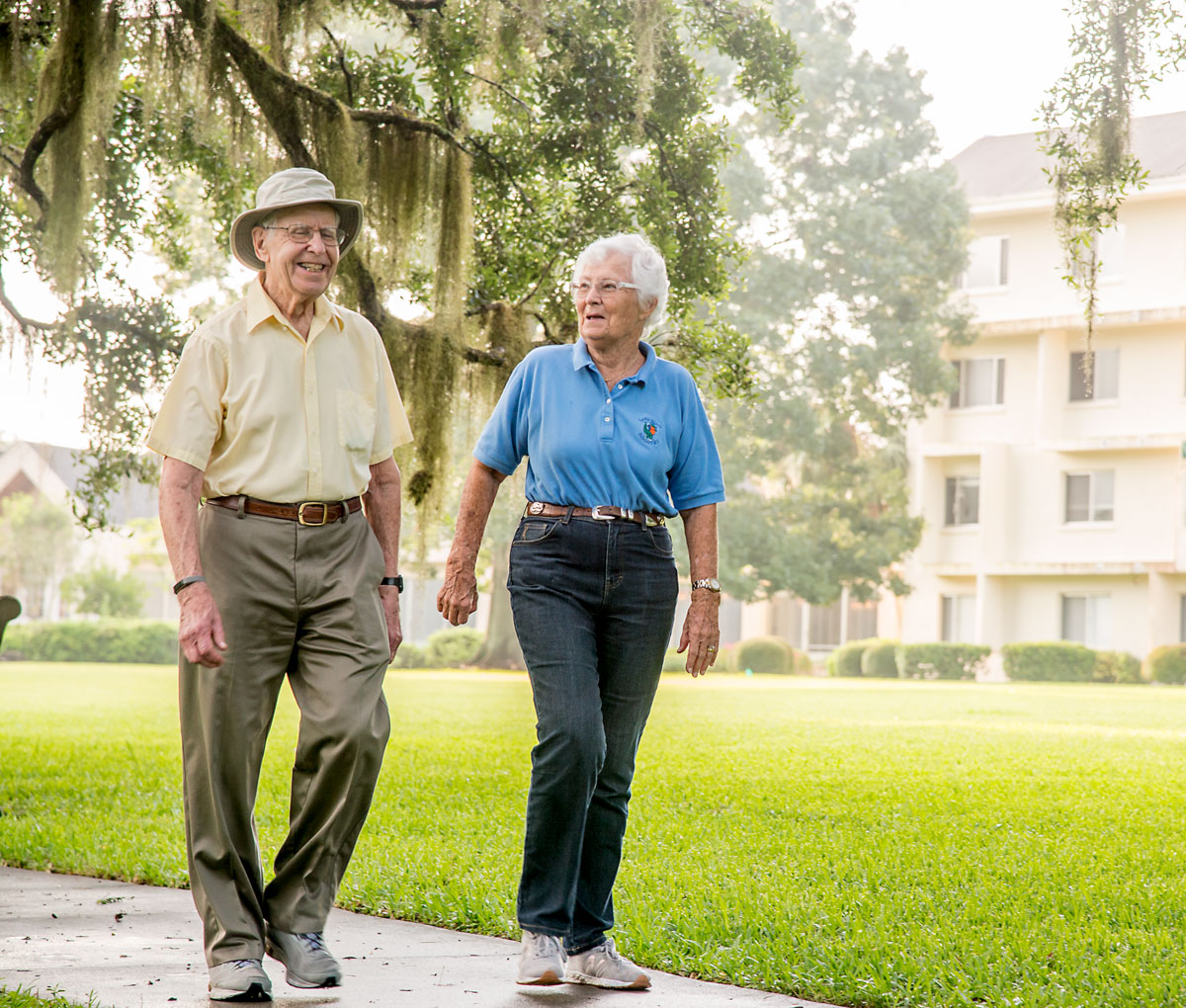 Why You Should Move Into Senior Living Sooner Rather Than Later