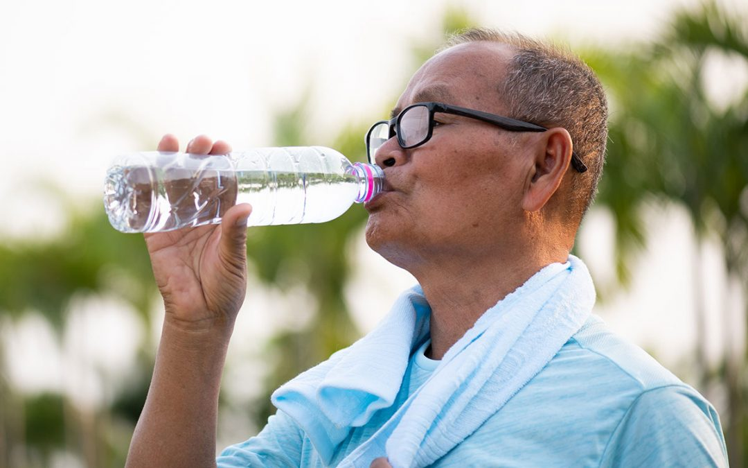 How To Stay Fit – and Safe – in Florida's Hot Summer
