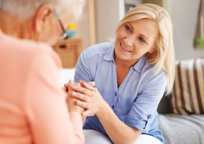 Tough Conversations About Senior Living Made Easy