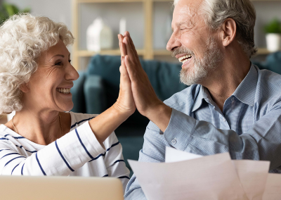 Benefits of Moving into an Active Retirement Community